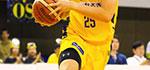 GeeSports バスケットボール TOP